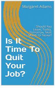 Quit You Job