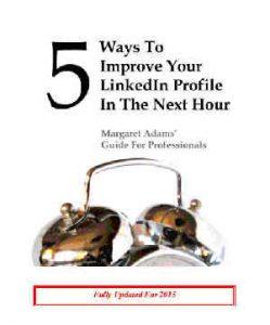 five Ways - LinkedIn